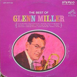 MILLER GLENN - RCA 3377 - 1965 (1)