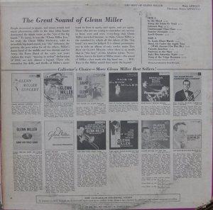 MILLER GLENN - RCA 3377 - 1965 (2)