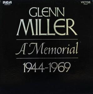 MILLER GLENN - RCA 4640 C