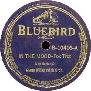 MILLER GLENN - RCA BB 10416 - 39 - A