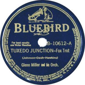 MILLER GLENN - RCA BB 10612 - 40 A