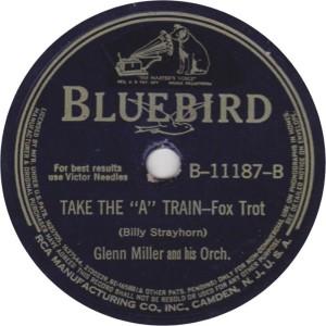 MILLER GLENN - RCA BB 11187 - 41 B