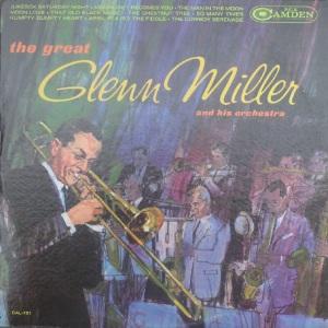MILLER ORCHESTRA GLENN - RCA CAMDEN 751 - GREAT RAA (3)