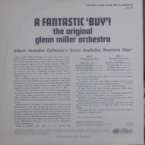 MILLER ORCHESTRA GLENN - RCA CAMDEN 751 - GREAT RAA (4)