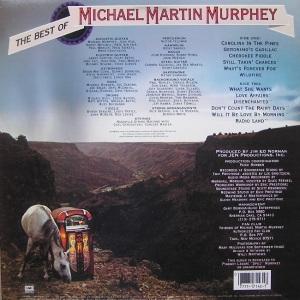 MURPHEY, MICHAEL - EMI 17143 - RAA (4)