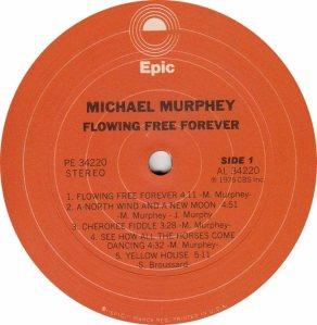MURPHEY MICHAEL - EPIC 34220 - RA