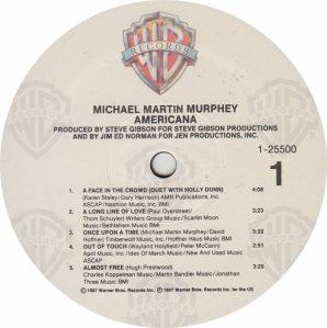 MURPHEY MICHAEL - WB 25500 - RA