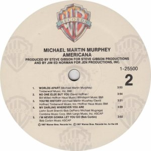 MURPHEY MICHAEL - WB 25500 - RB