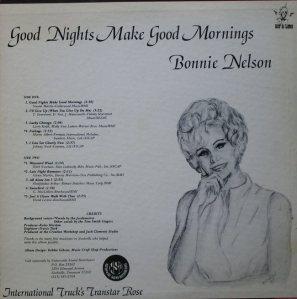 NELSON BONNIE - HOP A LONG101 - RA (4) A
