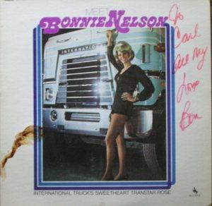 NELSON BONNIE - SQUIRE 101 - MEET RA (3) A