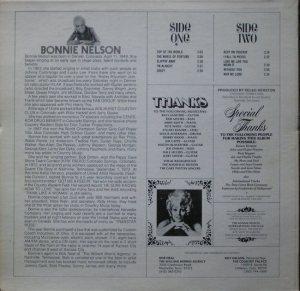 NELSON BONNIE - SQUIRE 101 - MEET RA (4) A
