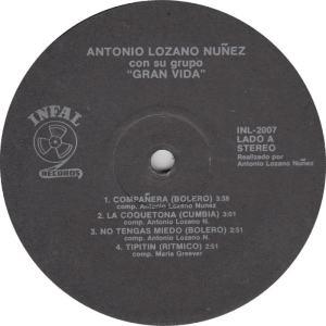 Nunez - Infal 2007 LP R 1 - Nunez, Antonio (1)