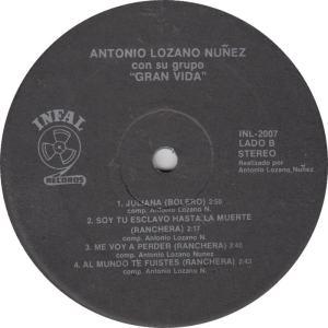 Nunez - Infal 2007 LP R 1 - Nunez, Antonio (2)