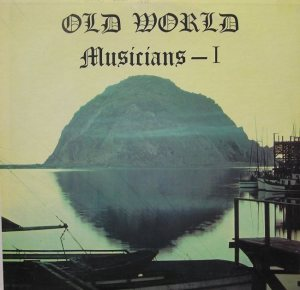 OLD WORLD MUSICIANS - OWA (1)