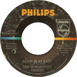 PHILIPS 40198 - SERENDIPITY A