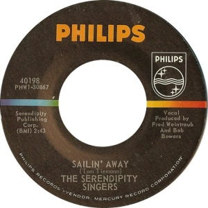PHILIPS 40198 - SERENDIPITY B
