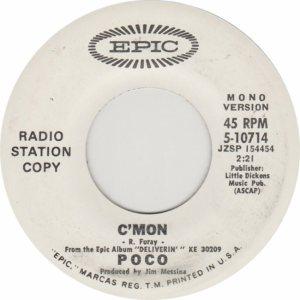 POCO - 71-02 - EPIC 10714 DJA