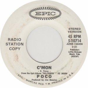 POCO - 71-02 - EPIC 10714 DJB