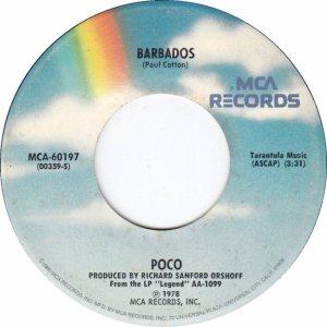 POCO - 79-01 - MCA 60197 - B