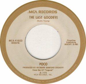 POCO - 79-04 - MCA 41032 - B