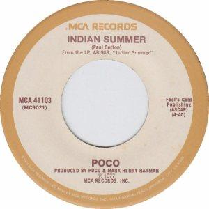 POCO - 79-09 - MCA 41103 - B