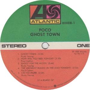 POCO - ATLANTIC 80008 - RA