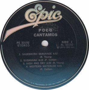 POCO - EPIC 33192