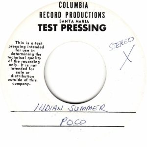 POCO TEST PRESS A