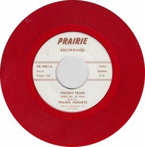 PRAIRIE 1001 - RED