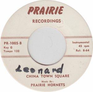 PRAIRIE 1005 - (2)