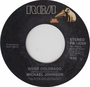 RCA 14294 - JOHNSON MICHAEL B