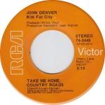 RCA 1971 MAR 445 - DENVER JOHN A