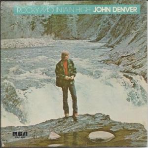 RCA 1972 2008 EP - DENVER JOHN A