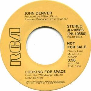 RCA 1976 02 - 10586 - DENVER JOHN A
