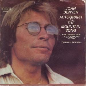 RCA 1980 02 11915 - DENVER JOHN - PS