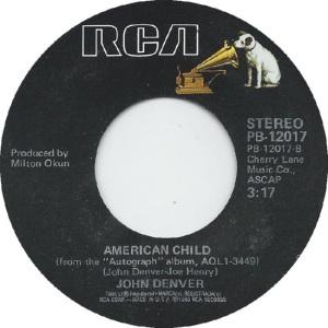 RCA 1980 05 12017 - DENVER JOHN B
