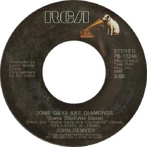 RCA 1981 01 12246 - DENVER JOHN A