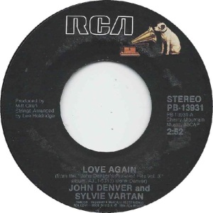 RCA 1984 10 13931 - DENVER JOHN - A