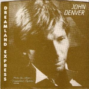 RCA 1985 11 14277 - DENVER JOHN - PS