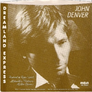 RCA 1985 11 14277 - DENVER JOHN - PSB