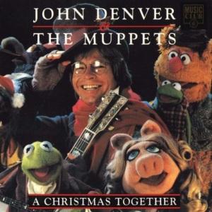 RCA 3451 - DENVER JOHN - CHRISTMAS TOGETHER