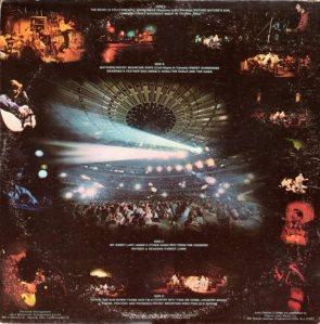 RCA - DENVER JOHN - AN EVENING WITH - 75 B