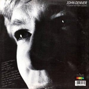 RCA - DENVER JOHN - DREAMLAND EXPRESS - 85 B