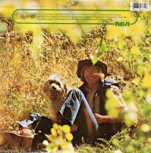 RCA - DENVER JOHN - GREATEST HITS - 74 B