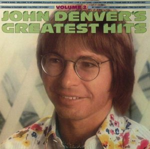 RCA - DENVER JOHN - GREATEST HITS VOL 2 - 77