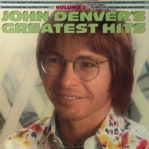 RCA - DENVER JOHN - GREATEST HITS VOL 2 - 77