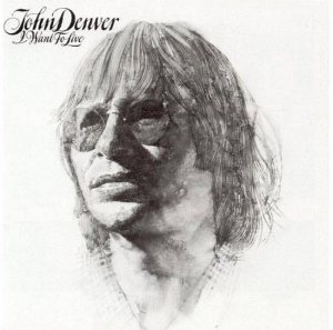 RCA - DENVER JOHN - I WANT TO LIVE - 77 A