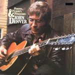 RCA - DENVER JOHN - POEMS PRAYERS 71 A