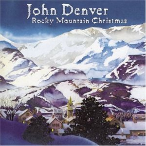RCA - DENVER JOHN - RM CHRISTMAS - 75 A