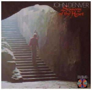 RCA - DENVER JOHN - SEASONS OF THE HEART - 82 A